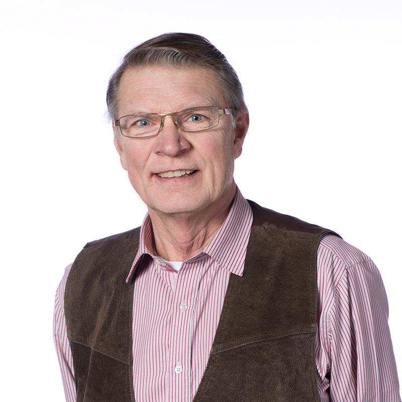 Leif Dyrvall