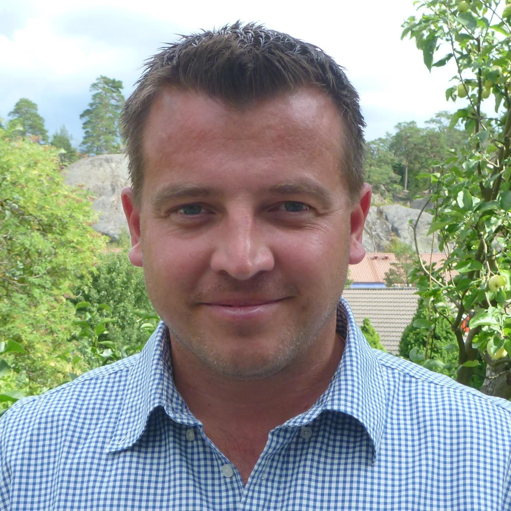 Mathias Övelius