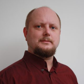 Tomas Ekroth