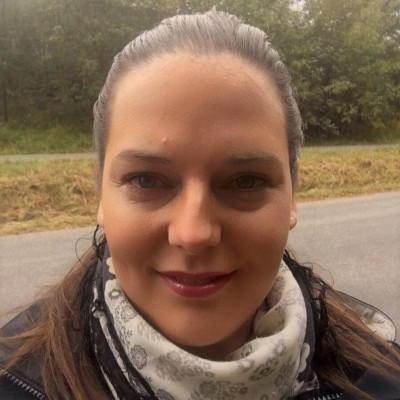 Cecilia Nordin