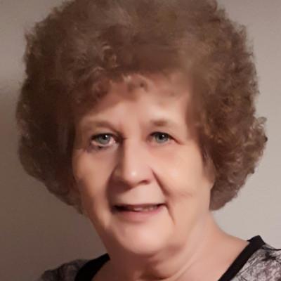 Gudrun Hay