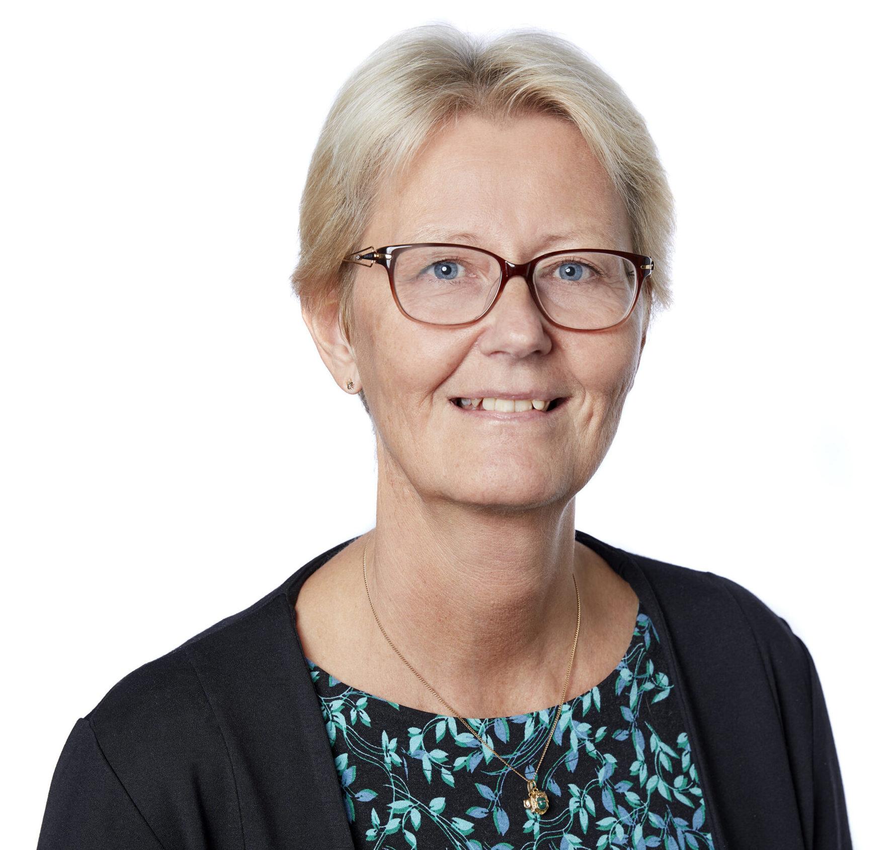 Ingalill Söderberg