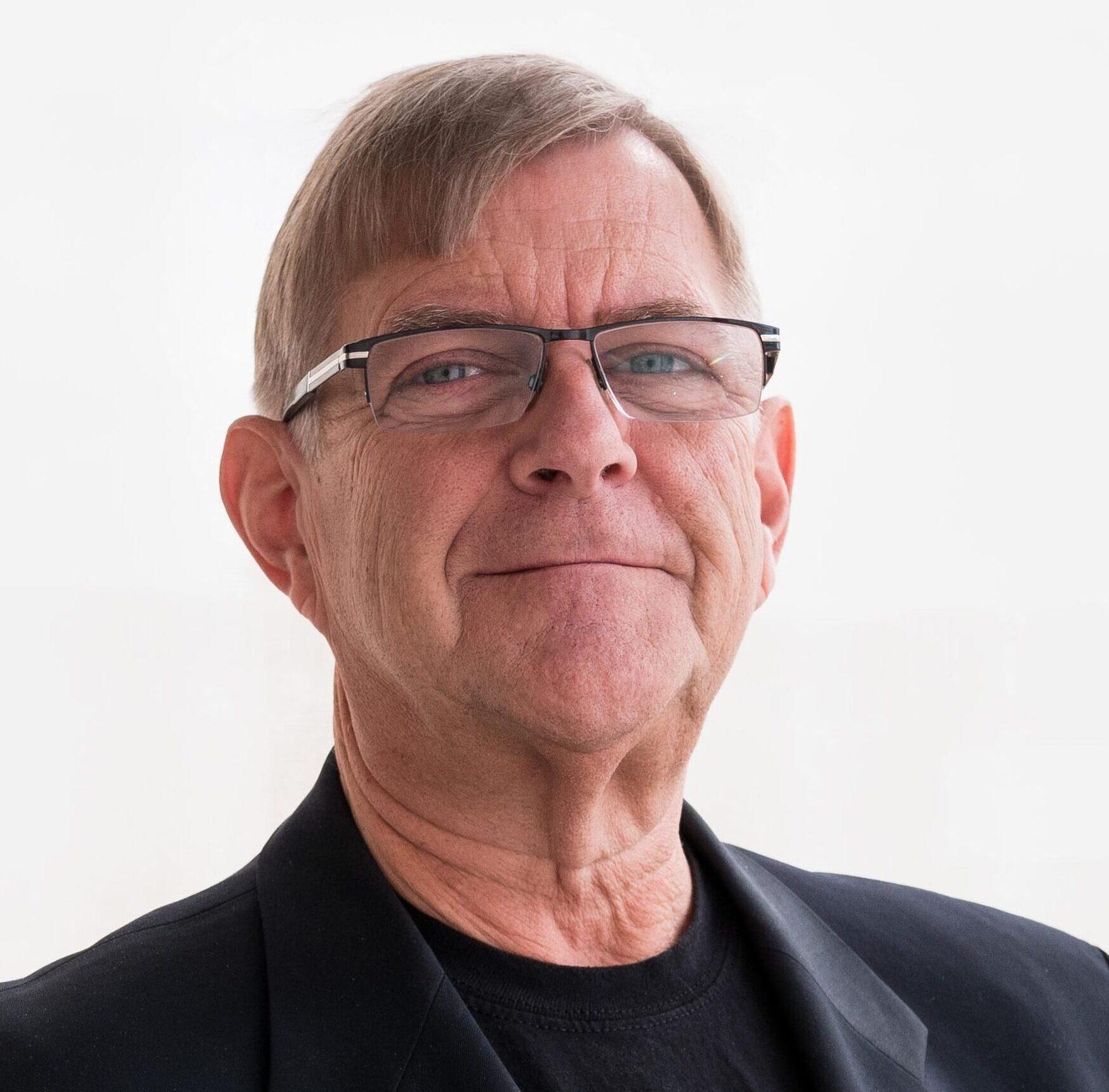 Lasse Reuterberg
