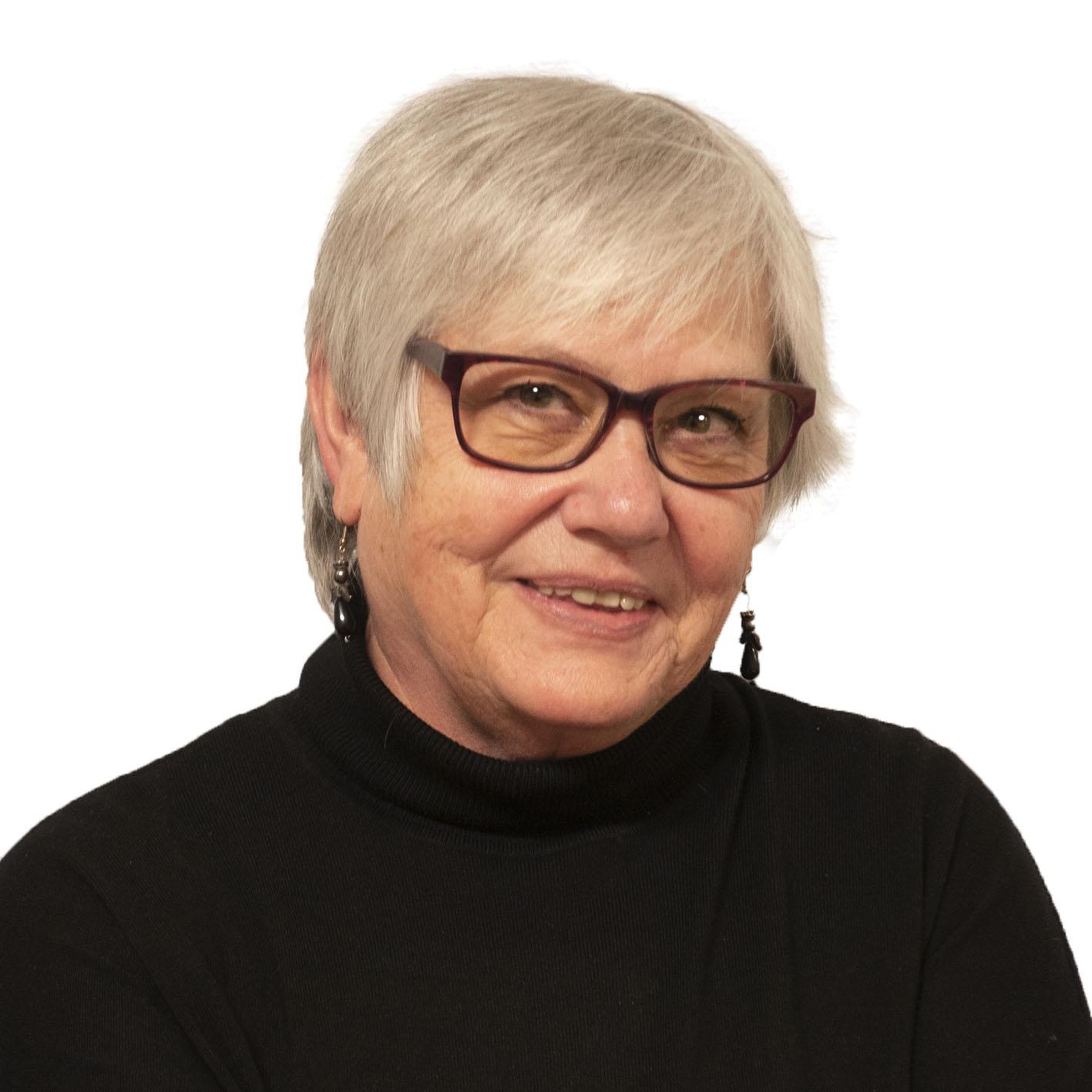 Viveka Birgersdotter