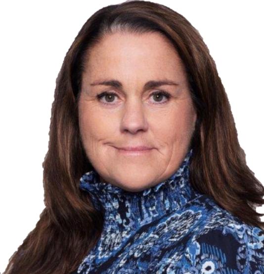 Pia Berggren